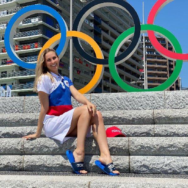Алла Шишкина: На Олимпиаде мы боялись только одного, что нас могут засудить - фото