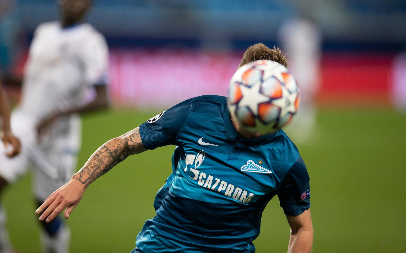 Российские клубы деградируют. Итоги первого тура еврокубков – провал - фото