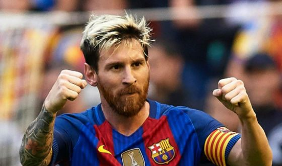 «Барселона» хочет продлить контракт с Месси. Он им нужен до 2023 года - фото