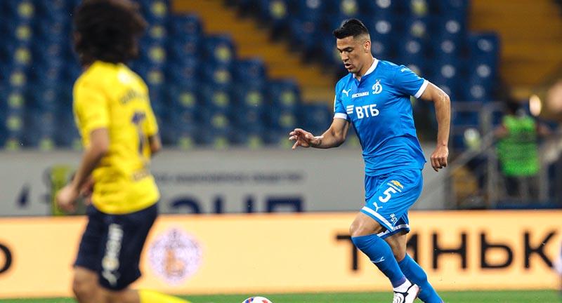 Бальбуэна рассказал, что помогло «Динамо» обыграть «Сочи» - фото