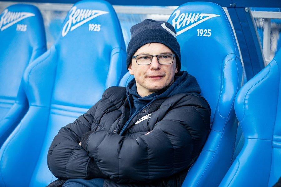 Аршавин оценил шансы Крицюка сыграть с «Челси» - фото