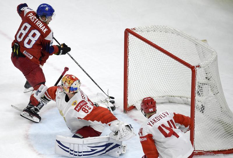 Звезды «Тампы» и «Бостона» сыграют на Олимпиаде в Пекине  - фото