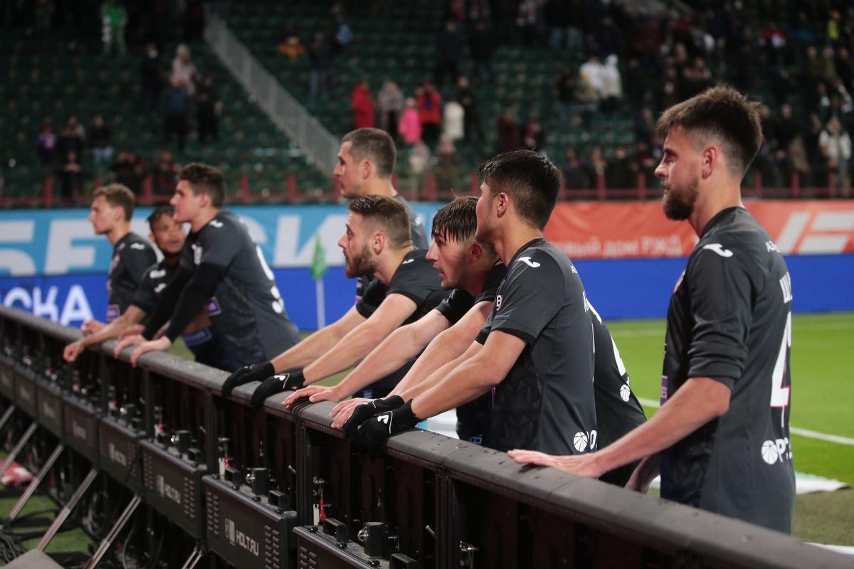 ЦСКА в Австрии сыграет с «Копенгагеном» - фото