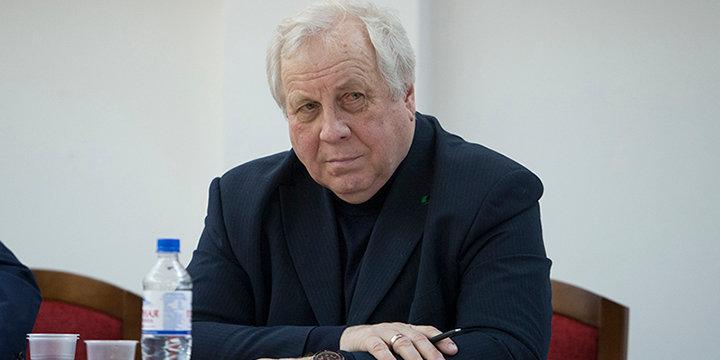 Алаев уволил Будогосского с поста главы департамента судейства. Его обязанности будет исполнять Егоров - фото