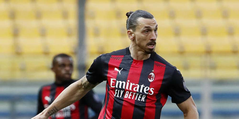 «Милан» объявит о новом контракте с Ибрахимовичем в ближайшие часы - фото