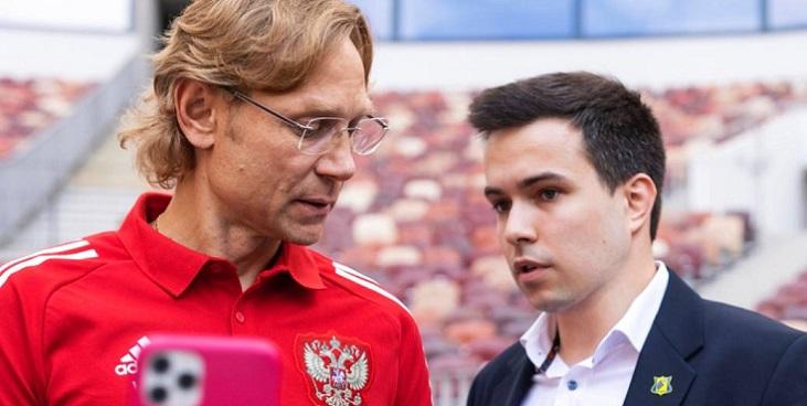 В сборную России перешел еще один специалист из «Ростова» - фото