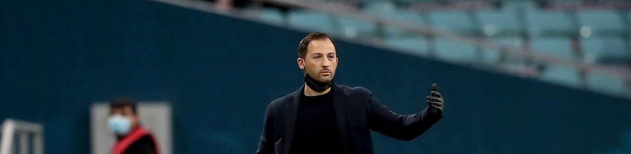 Тедеско заявил, что не продлит контракт со «Спартаком» - фото