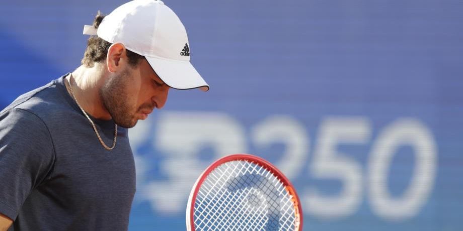 Аслан Карацев – теннисный «зумер». Он может заменить Надаля - фото