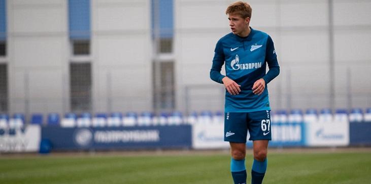 Полузащитник «Зенита» стал игроком «Шальке 04» - фото