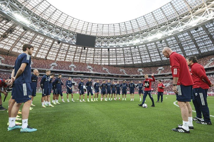 Что нужно знать о ставках на матч отбора к ЧМ-2022 Россия – Хорватия 1 сентября - фото