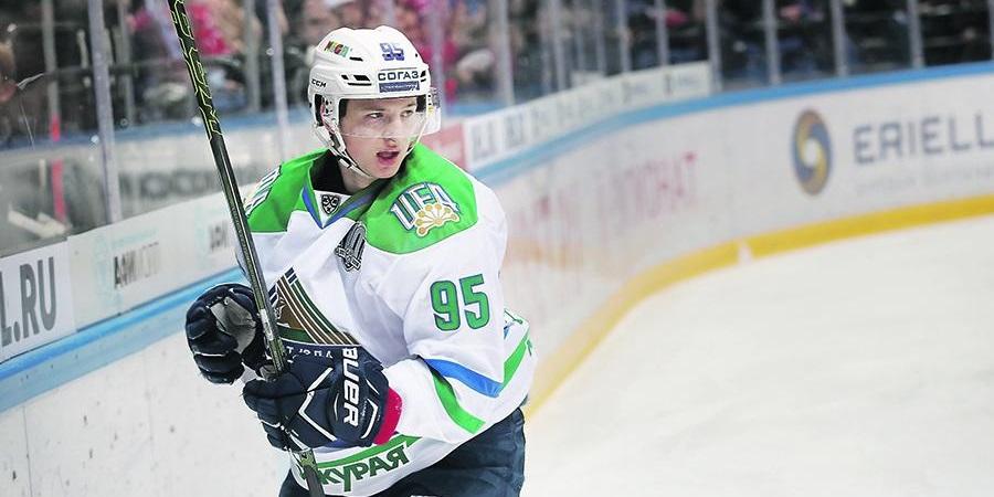 Ткачев подписал контракт на два года со СКА - фото