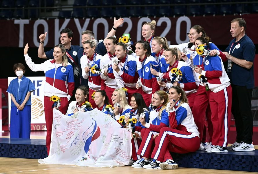 Людмила Бодниева – главный тренер женской сборной России по гандболу. Кто она такая?
