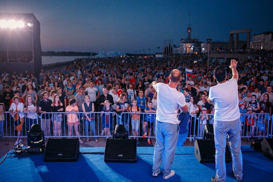 Матч Россия – Хорватия смогут посетить более 20000 болельщиков, но с одним условием - фото