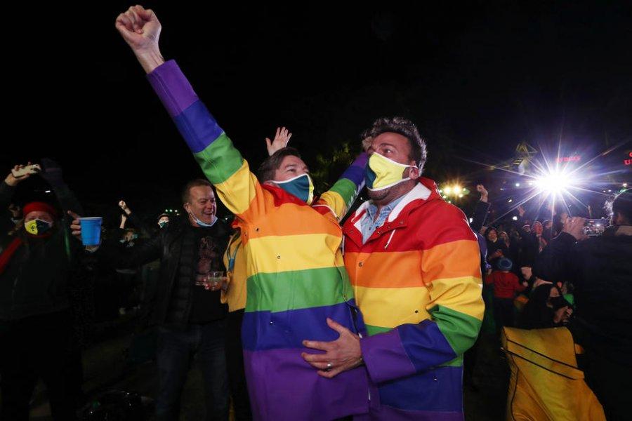 Выборов больше не будет? МОК сделал Брисбен столицей Олимпиады - фото
