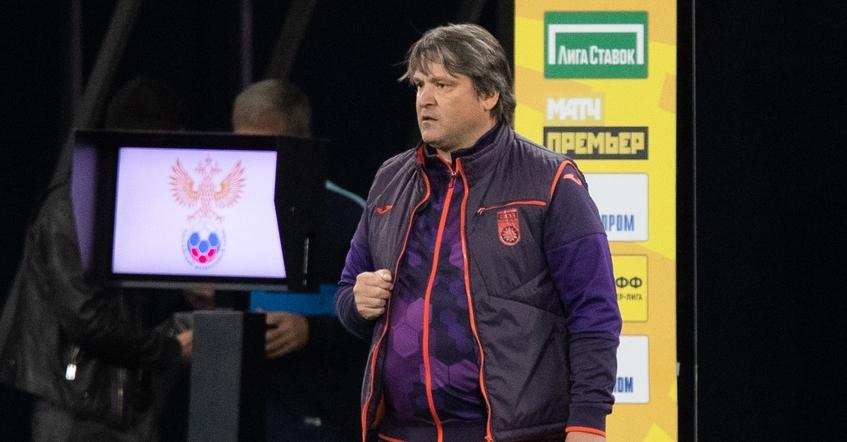 Евсеева и Аленичева нет в списке кандидатов на пост тренера «Уфы» - фото