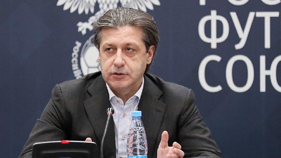 Судья Васильев вскрыл язву Хачатурянца  - фото