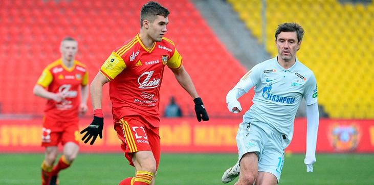 Жирков рассказал, поступали ли ему предложения от клубов после ухода из «Зенита»  - фото