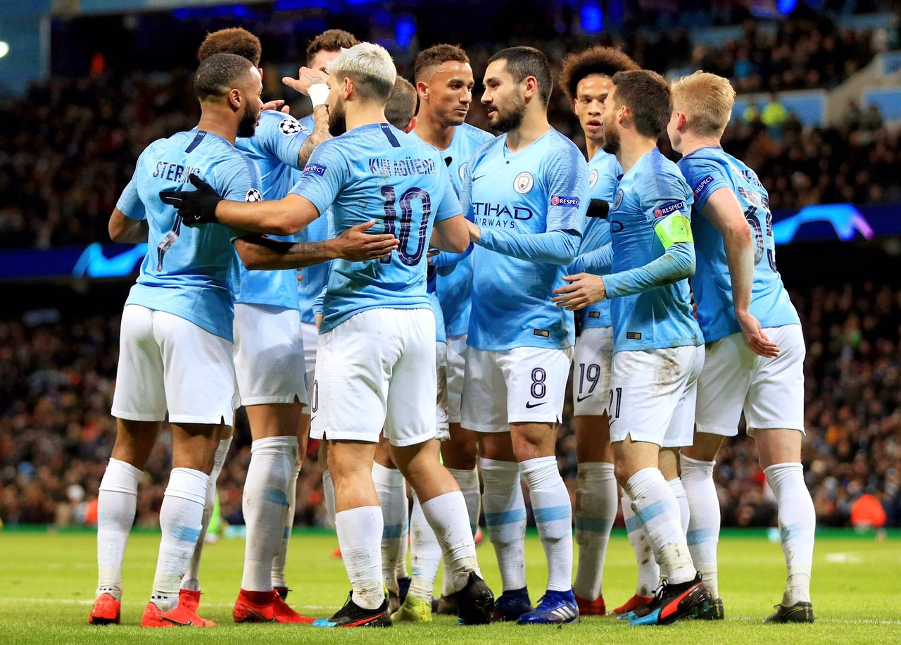 «Манчестер Сити» могут запретить регистрацию новичков до лета 2020 года - фото