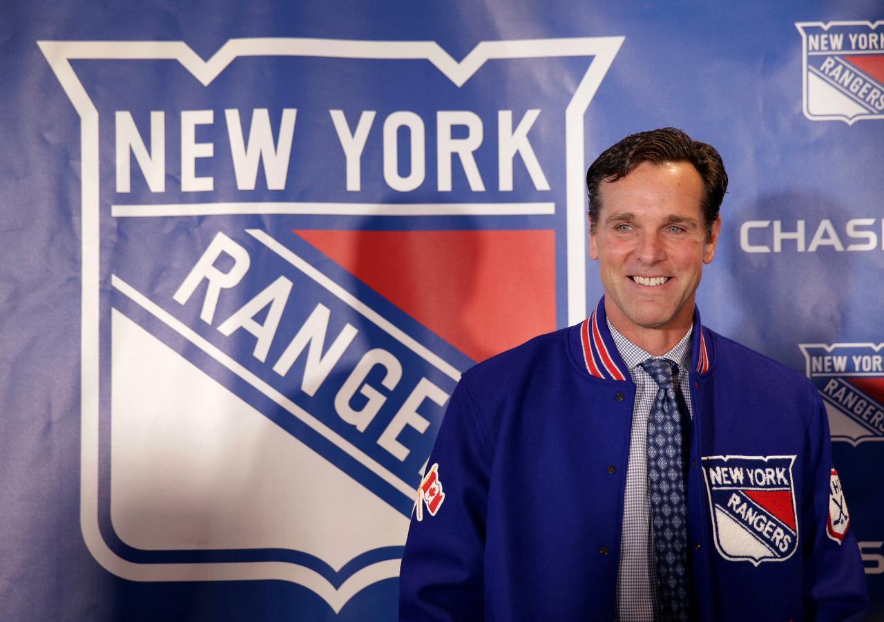 Куинн больше не тренер Панарина и «Нью-Йорк Рейнджерс» - фото