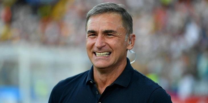 Кунц, претендовавший на пост главного тренера сборной России, возглавил сборную Турции - фото