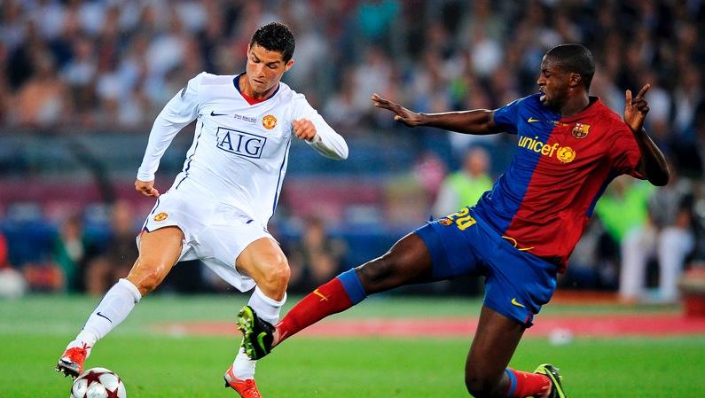 Бывший футболист «Барселоны» и «Манчестер Сити» вошел в тренерский штаб донецкого клуба - фото