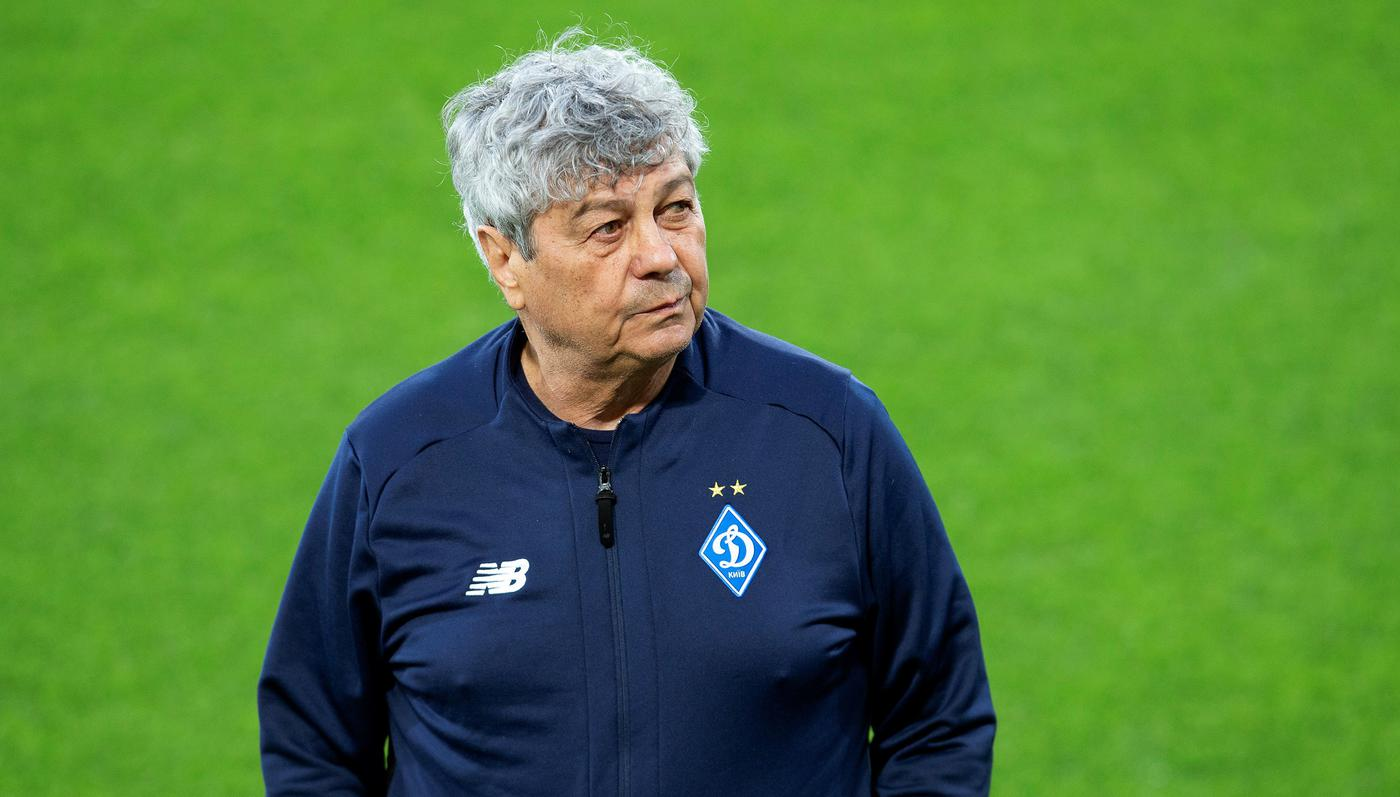 Суркис удовлетворен решением назначить Луческу тренером «Динамо» - фото