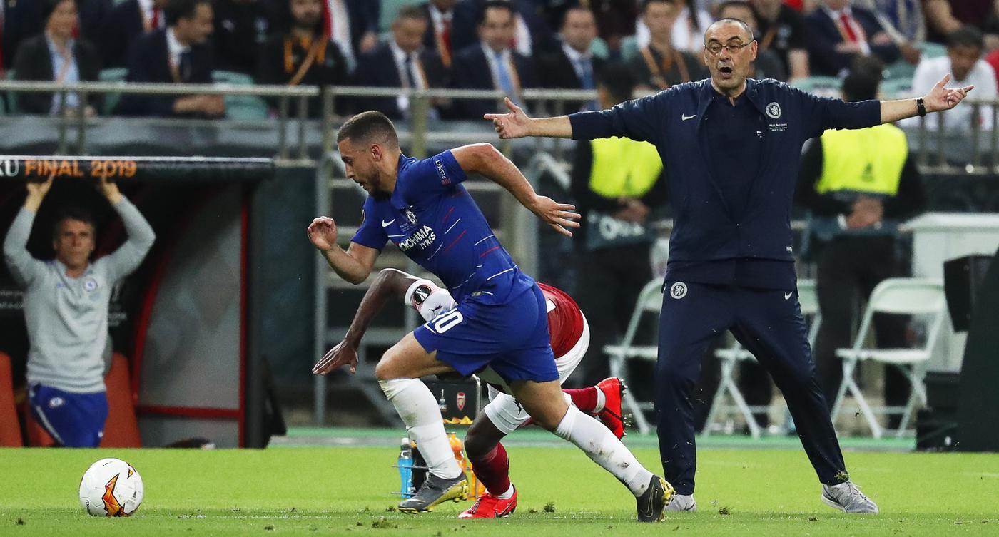Фабрегас считает, что переход в «Реал» поможет Азару выиграть «Золотой мяч» - фото