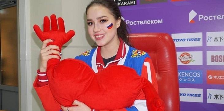 Валиева и Щербакова вырвали для Загитовой итоговую победу на Кубке Первого канала - фото