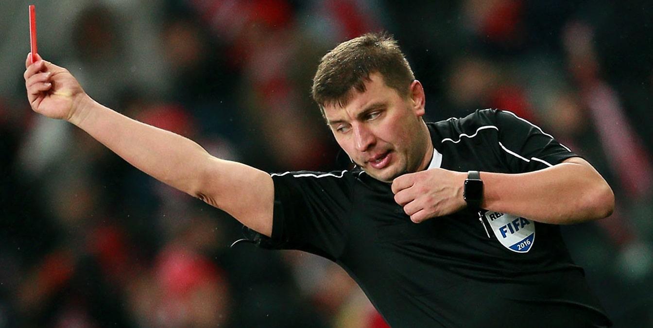Губерниев предложил переиграть матчи с участием Вилкова - фото