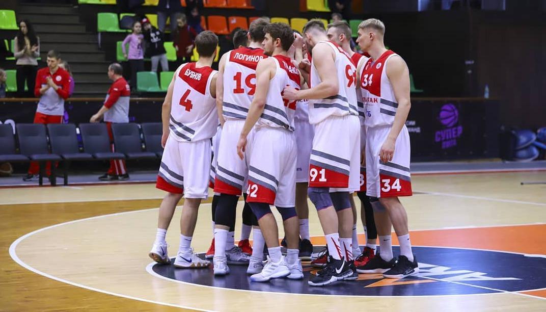 Баскетбольный Петербург: на «Спартак» нет денег, «Зенит» – в Евролиге - фото