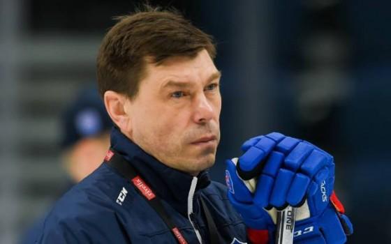 «Динамо» отказалось от назначения Знарка и переключилось на новую кандидатуру - фото