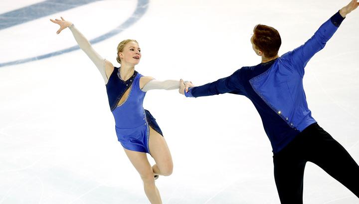 Артур Дмитриев: Если Тарасов и Морозова откатают произвольную программу чисто ─ выиграют золотые медали - фото