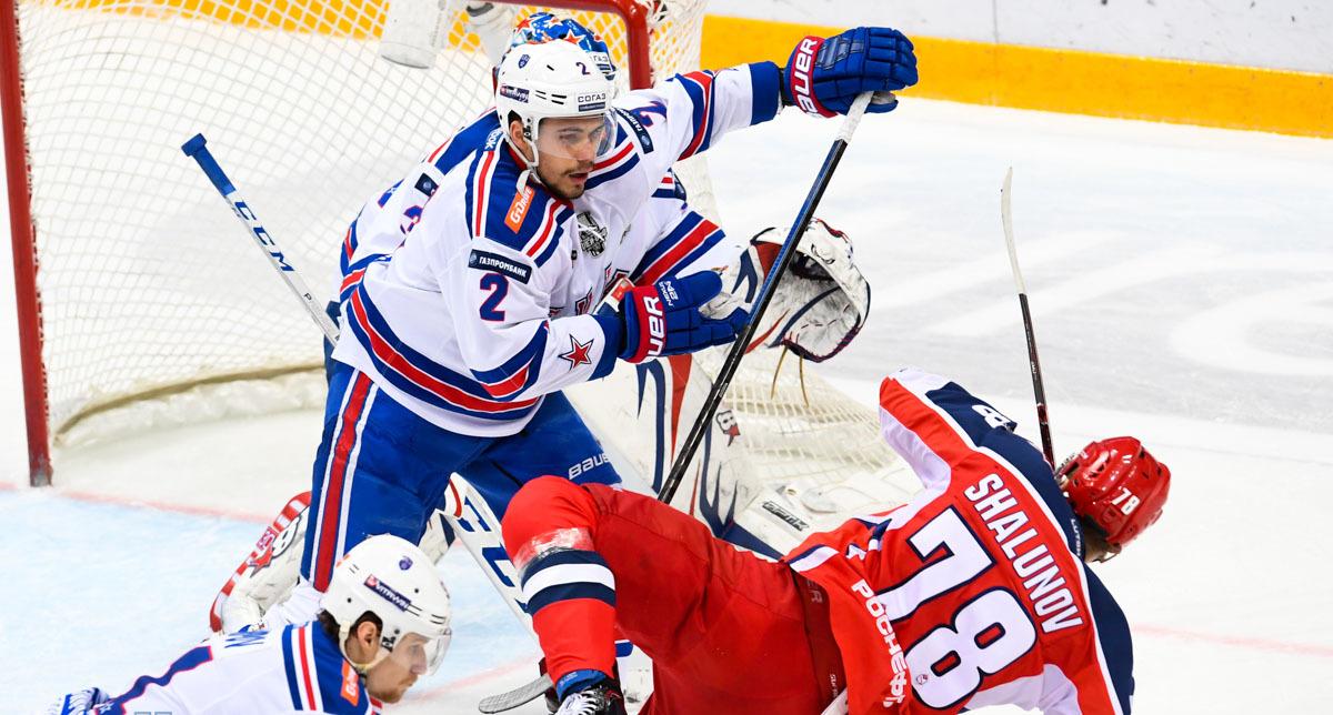 Единственный шанс Воробьева – превратить СКА в ЦСКА? - фото