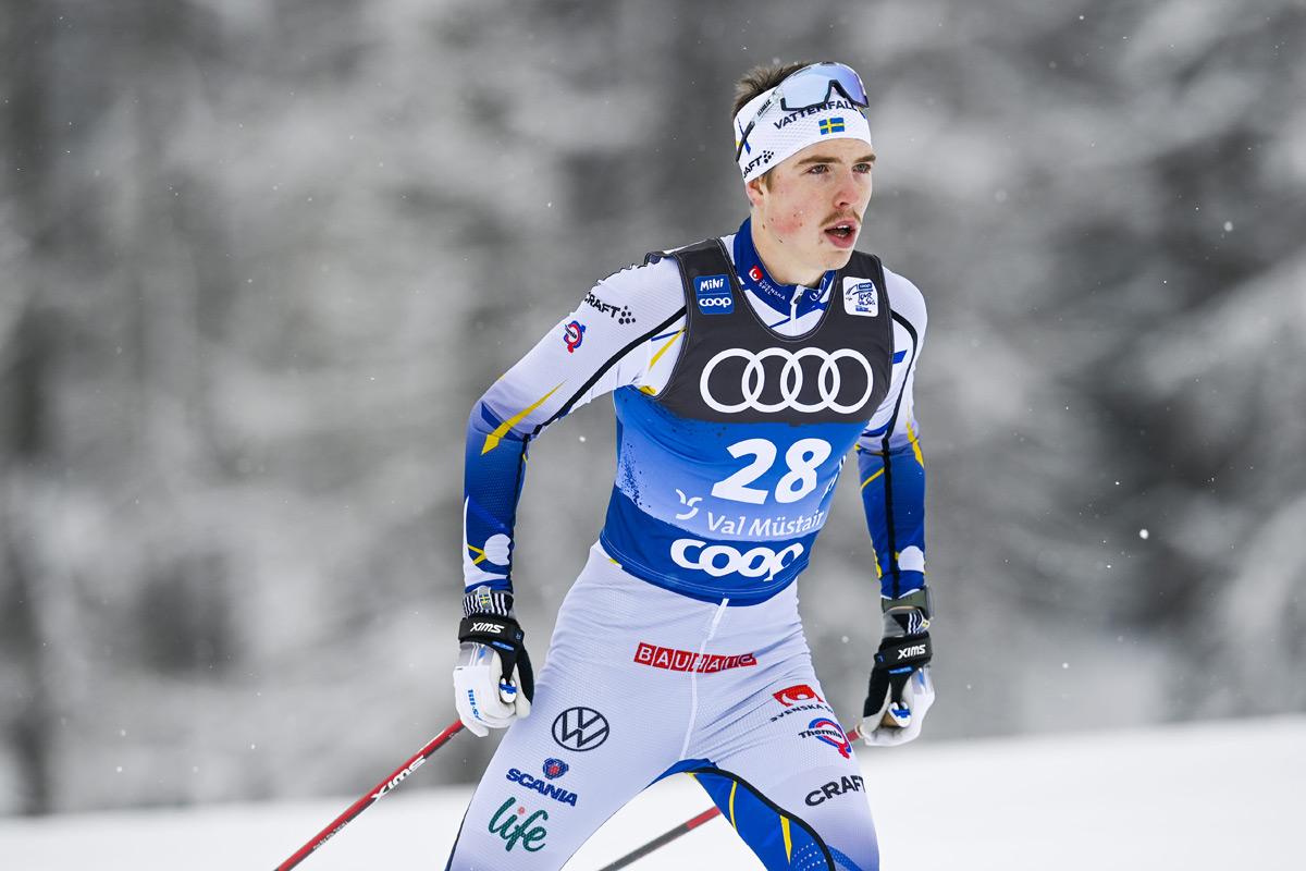 Швед Порома рассказал о последствиях скандала с россиянами на «Тур де Ски» - фото