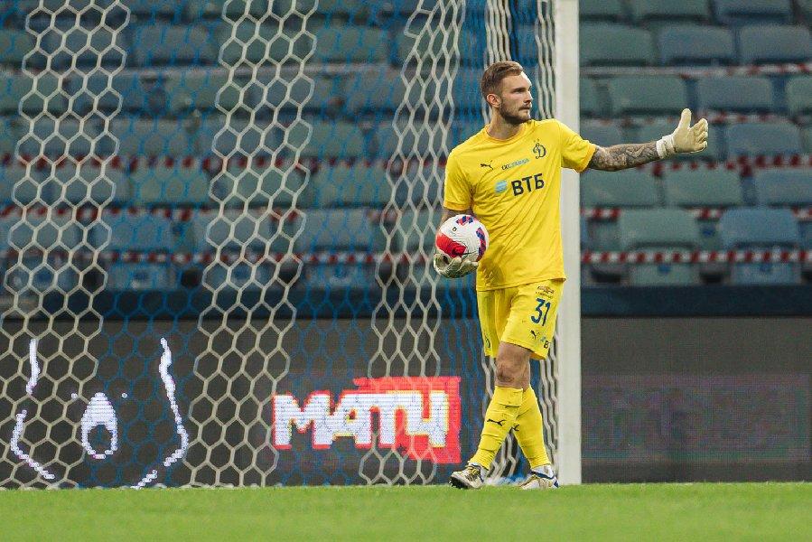 Лещук рассказал о том, почему не ушел из «Динамо» летом - фото