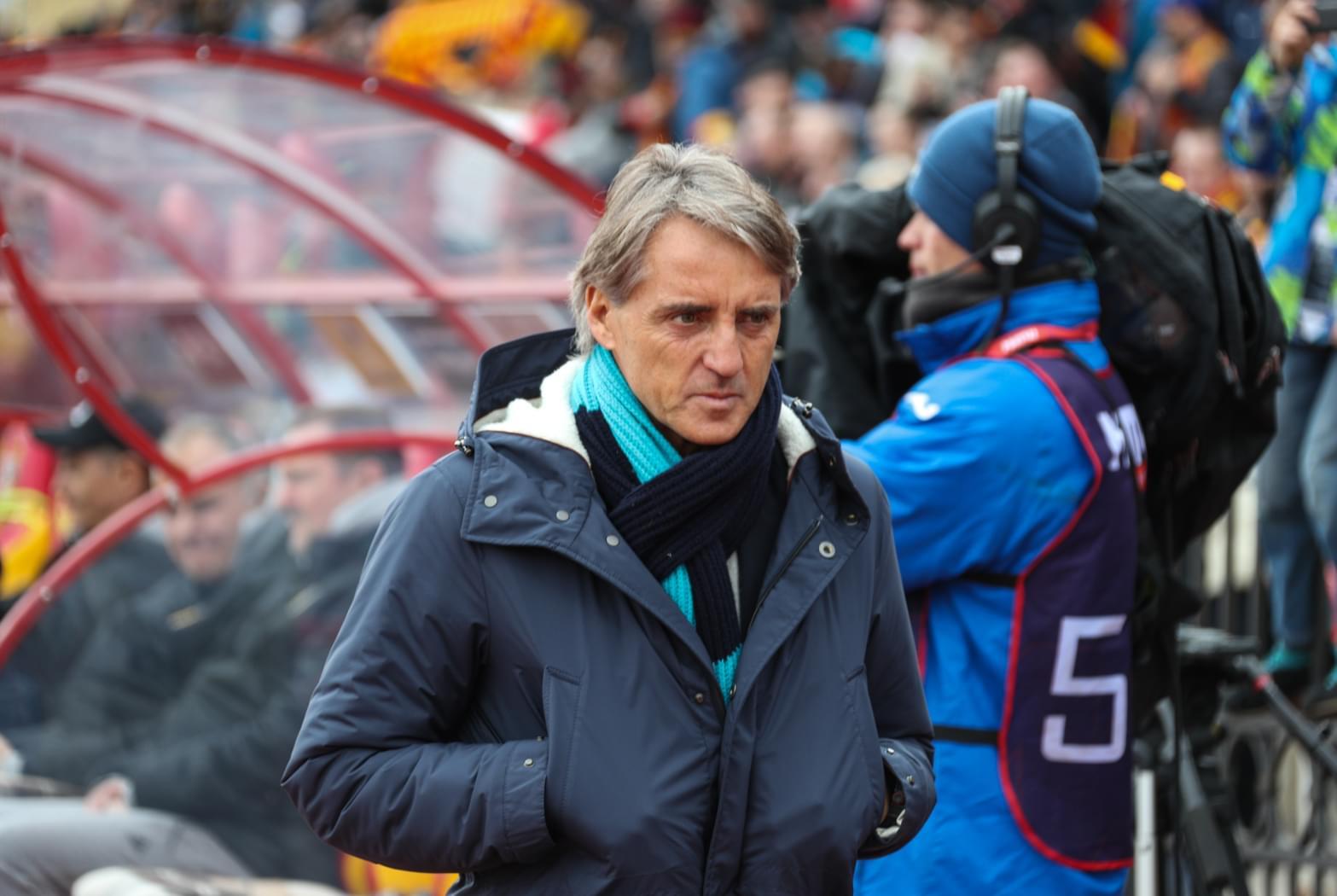 СМИ: Манчини попал в число кандидатов на пост главного тренера «Ювентуса» - фото