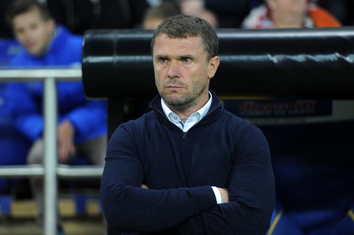 Сергей Ребров: «Аль-Ахли» не платит зарплату четыре месяца и решили преподнести ситуацию, будто клуб не устроил тренер - фото