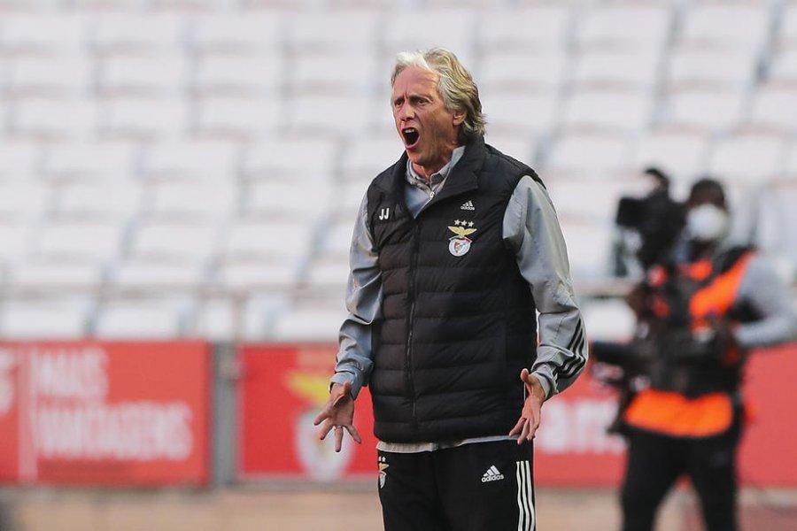 Тренер «Бенфики» рассказал, что думает о видео, выпущенном «Спартаком» перед матчем - фото