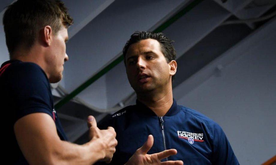 Брагин объяснил, какие задачи у Ротенберга в тренерском штабе СКА - фото
