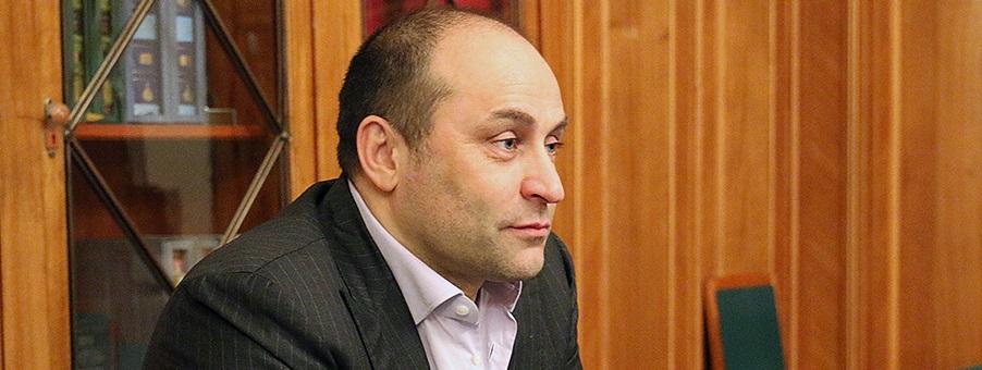 Депутат Госдумы Свищев: Для нашей страны страшнее отключение от глобальной Сети, а не предложение Черданцева - фото