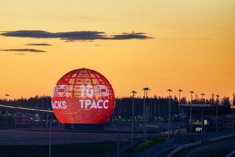 На подготовку Гран-при России в Ленобласти потребуется 6 миллиардов рублей - фото