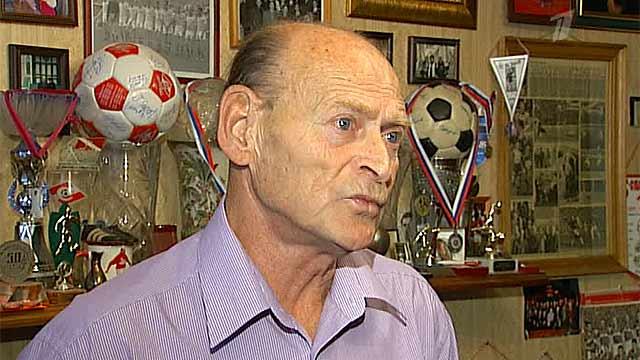 Валерий Рейнгольд скончался на 78-м году жизни - фото