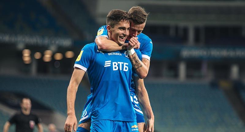 Лещенко заявил, что соскучился по чемпионству «Динамо» - фото