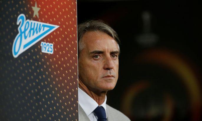 Роберто Фаббричини: Мы обсудим с Манчини детали назначения в сборную Италии 13 мая - фото