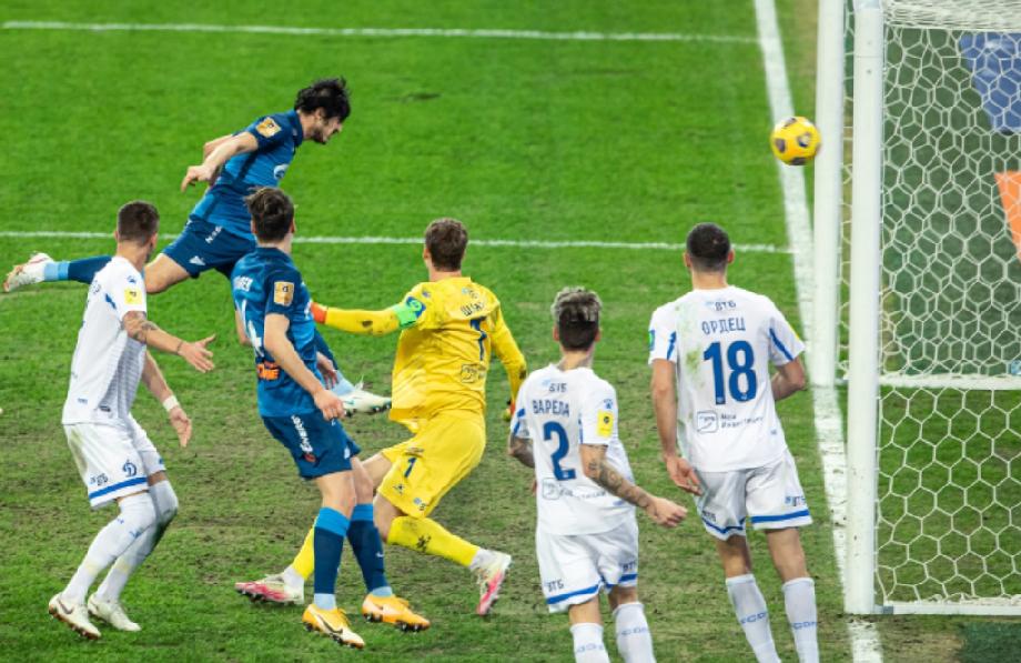 «Зенит» – «Динамо»: главный матч за первое место или очередное унижение московской команды в Петербурге?