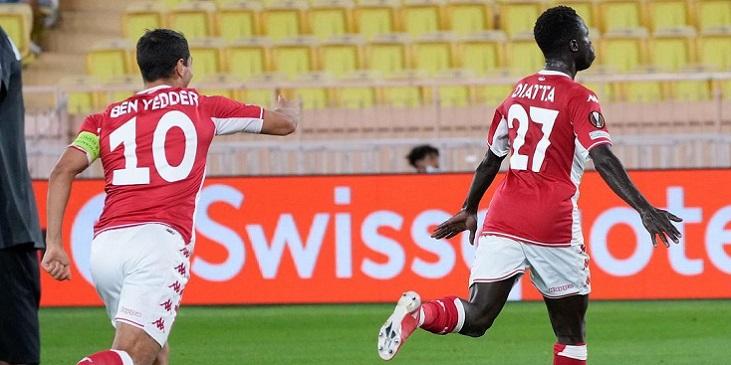 Головин помог «Монако» обыграть «Штурм» в первом туре Лиги Европы - фото