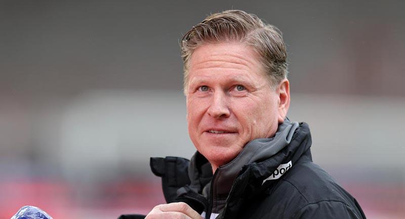 Немецкий журналист назвал сильные стороны нового главного тренера «Локомотива» Гисдоля - фото