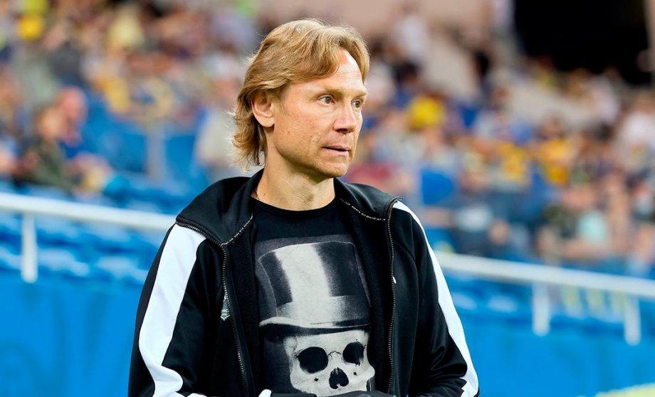 Мостовой считает, что Карпин вслед за «Ростовом» может покинуть и сборную России  - фото