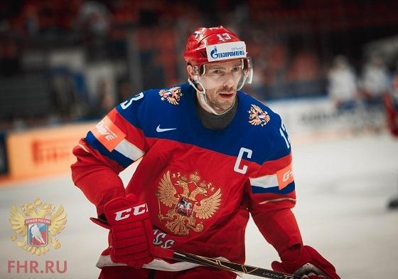 15 игроков СКА вошли в состав сборной России - фото