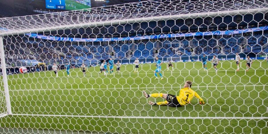 Быстров считает, что арбитр не должен был назначать пенальти в матче «Зенит» – «Крылья Советов» - фото